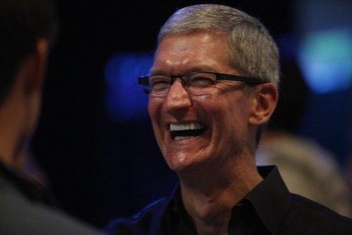 Трансляция: Apple представляет новую iOS и другие продукты. Изображение № 67.