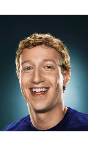 Марк Цукерберг. Изображение № 8.