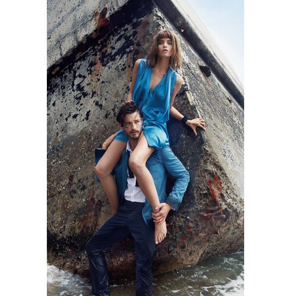 Изображение 10. Превью кампаний: Dior, Fendi, Miu Miu и другие.. Изображение № 9.