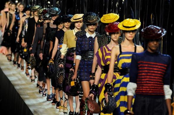 9 сентября начнется новая неделя моды в Нью-Йорке. Изображение № 1.