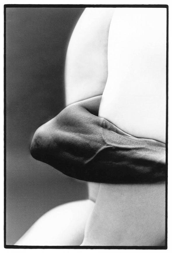 Эйко Хосоэ - фотография, как танец на грани. Изображение № 16.