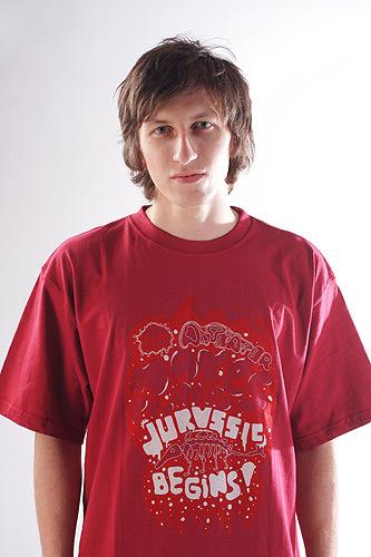 Новые футболки отAnteater. Изображение № 12.