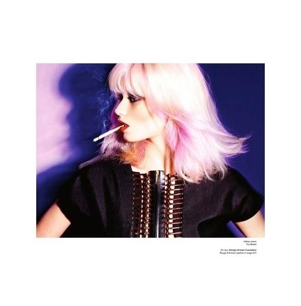Изображение 59. Съемки: AnOther, POP, Vogue и другие.. Изображение № 65.