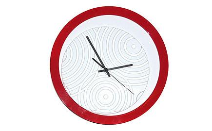 Креативные настенные часы. Изображение № 6.