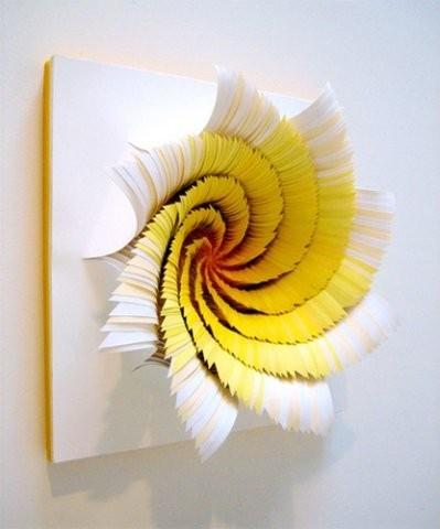 Бумажное искусство. Изображение № 2.