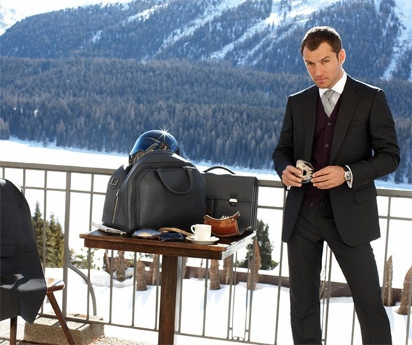 Jude Law. Изображение № 6.