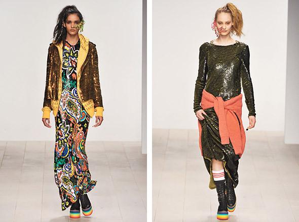 Неделя моды в Лондоне: Мнения. Изображение № 3.
