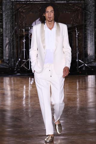 Неделя мужской моды в Париже: День 4. Изображение № 35.