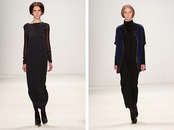 Берлинская сцена: Дизайнеры одежды. Изображение №146.