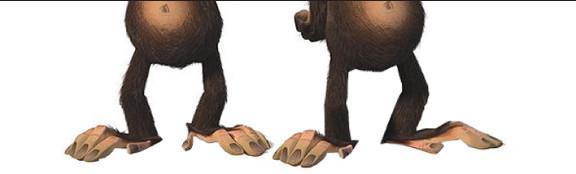 В мире животных: Герои «Мадагаскара» в мемах, рекламе и видеороликах. Изображение № 104.