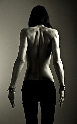 Язык тела. Изображение № 12.