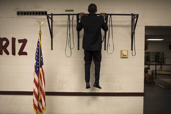 Неизвестный Обама. Изображение № 16.
