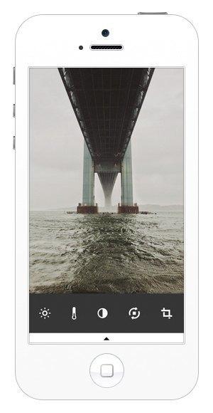 Instagram не для всех: Как апп VSCO собирается заменить профессиональную камеру. Изображение № 7.