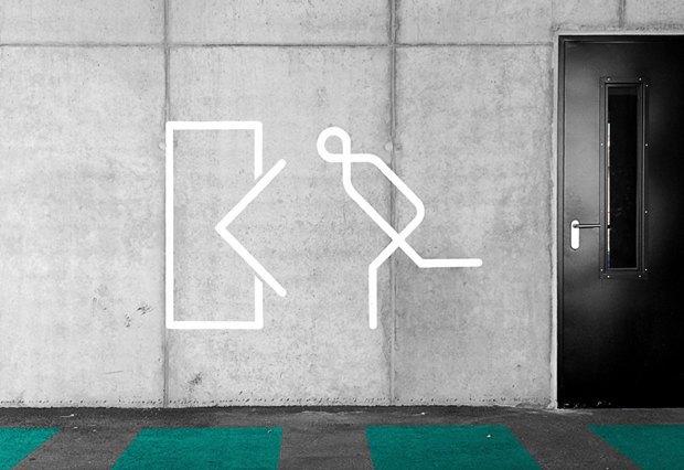 Архитектура дня: парковка сперфорацией вБельгии. Изображение № 9.