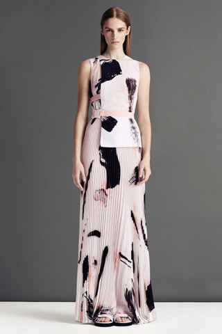 Коллекции Resort 2013: Christopher Kane, Kenzo, See by Chloé и другие. Изображение № 7.
