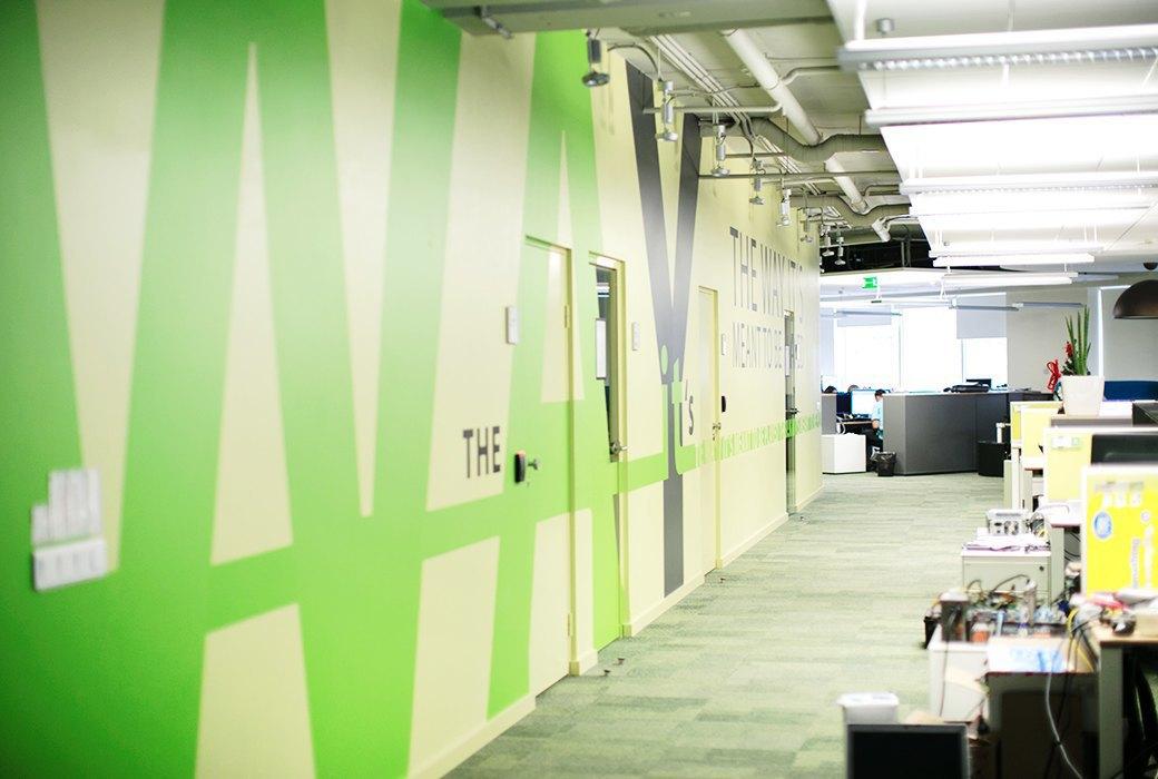 Где работают создатели процессоров Nvidia. Изображение № 4.