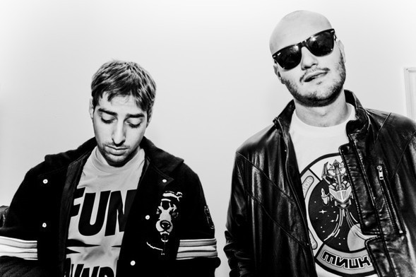 CROOKERS WE MAKE IT GOOD DOWNLOAD. Изображение № 2.