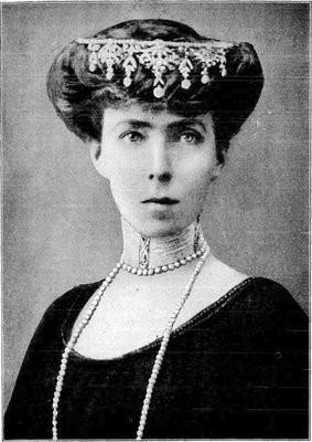 Женщины в истории: Елизавета Баварская. Изображение № 6.