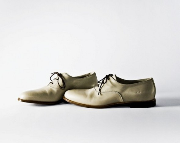 Common Projects Womens Footwear. Изображение № 21.