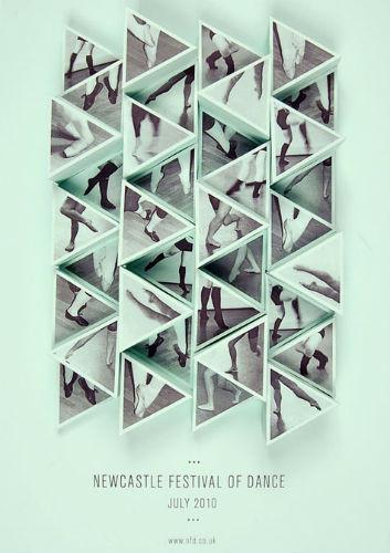 Новые имена: 15 молодых графических дизайнеров. Изображение №6.