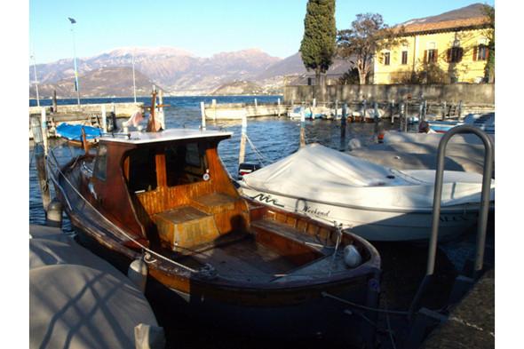 Италия: Арт, винтаж и «Формула-1» в Ломбардии. Изображение №68.