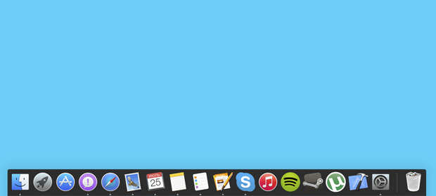 Чем новая Mac OS X отличается от предыдущей. Изображение № 6.