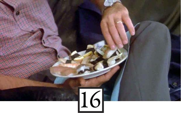 Вспомнить все: Фильмография Оливера Стоуна в 20 кадрах. Изображение № 16.