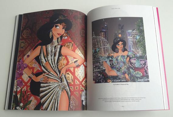 Журнал о моде Herself: только иллюстрации и никаких фотографий. Изображение № 11.