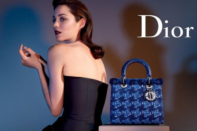 Вышли новые кампании Acne, Dior и Prada. Изображение № 20.