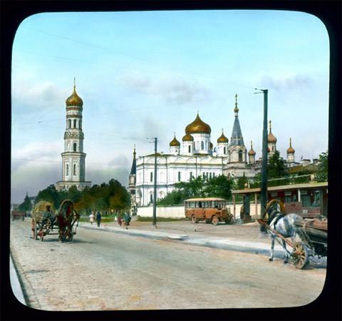 Большой город: Петербург и петербуржцы. Изображение № 51.