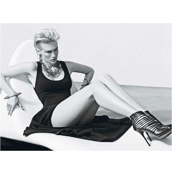 Изображение 45. Съемки: Harper's Bazaar, Marie Claire, Vogue и W.. Изображение № 45.