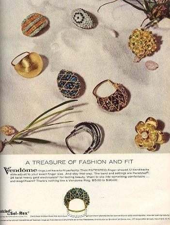 Vendome 1966 г.. Изображение № 40.