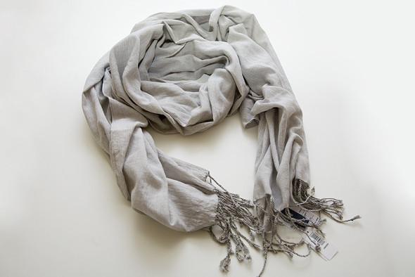 Вещь дня: шарф Gap. Изображение № 5.