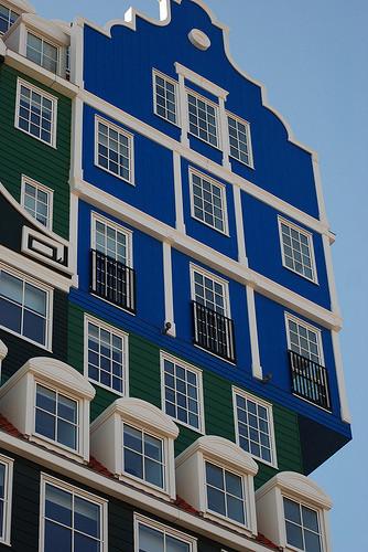 Hotel Inntel Zaandam. Изображение № 4.