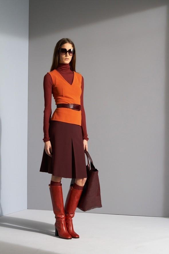 Лукбуки: Diane von Furstenberg, Calvin Klein, Suzuki Takayuki. Изображение № 4.
