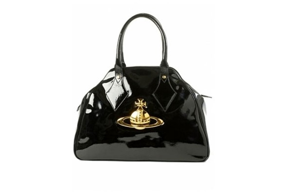 Lookbook: сумки от Vivienne Westwood. Изображение № 10.