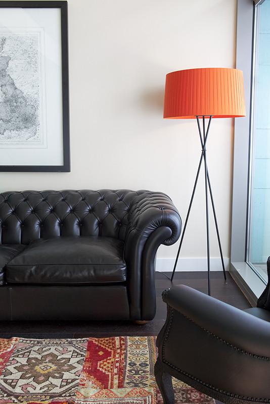 Изображение 7. Design Hotels: Boundary, Лондон.. Изображение № 6.