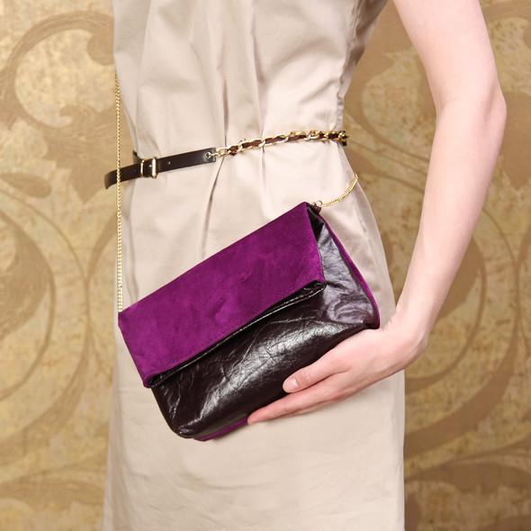 Коллекция клатчей и сумок FEDORA. Изображение № 37.