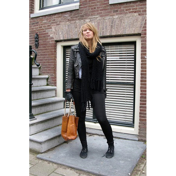 City Looks: Амстердам. Изображение № 4.