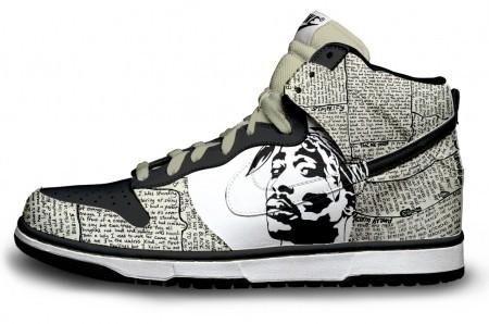 Nike Custom. Изображение № 1.