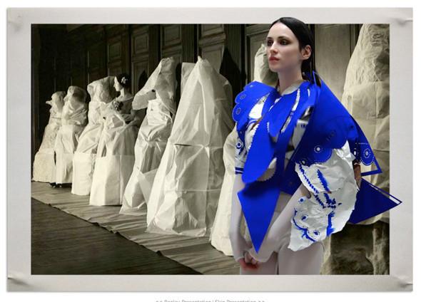 London Fashion Week AW 10: День пятый. Изображение № 2.