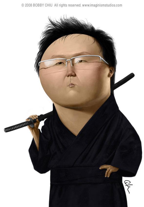 Bobby Chiu. Изображение № 3.