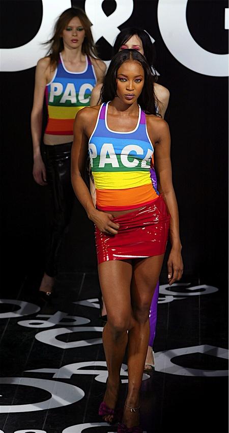Naomi Campbell. Изображение № 22.