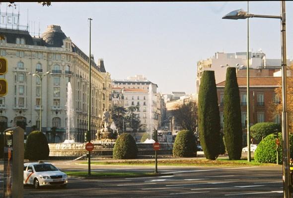 Madrid 2012. Изображение № 11.