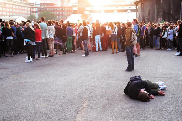 Flow Festival 2011. Изображение № 7.