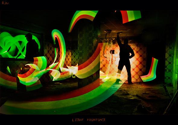 Lightpainting. Изображение № 31.