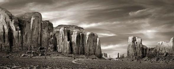 Lonna Tucke Landscapes (без машин). Изображение № 4.