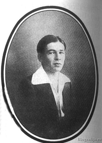Гайто Газданов. Изображение № 1.