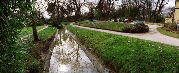 Изображение 36. Париж: сады и парки.. Изображение № 38.