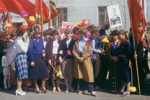 Фотографии из СССР. Изображение № 60.
